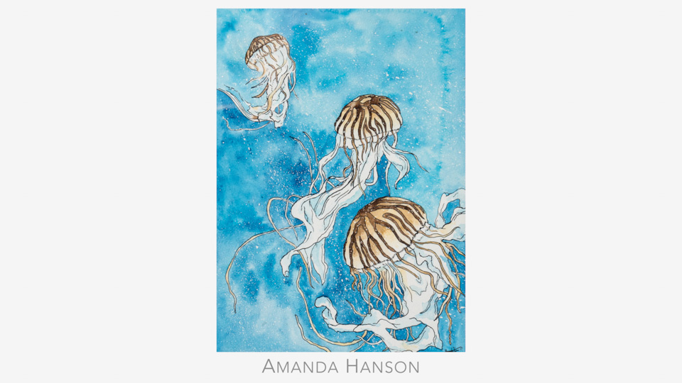 Amanda Hanson