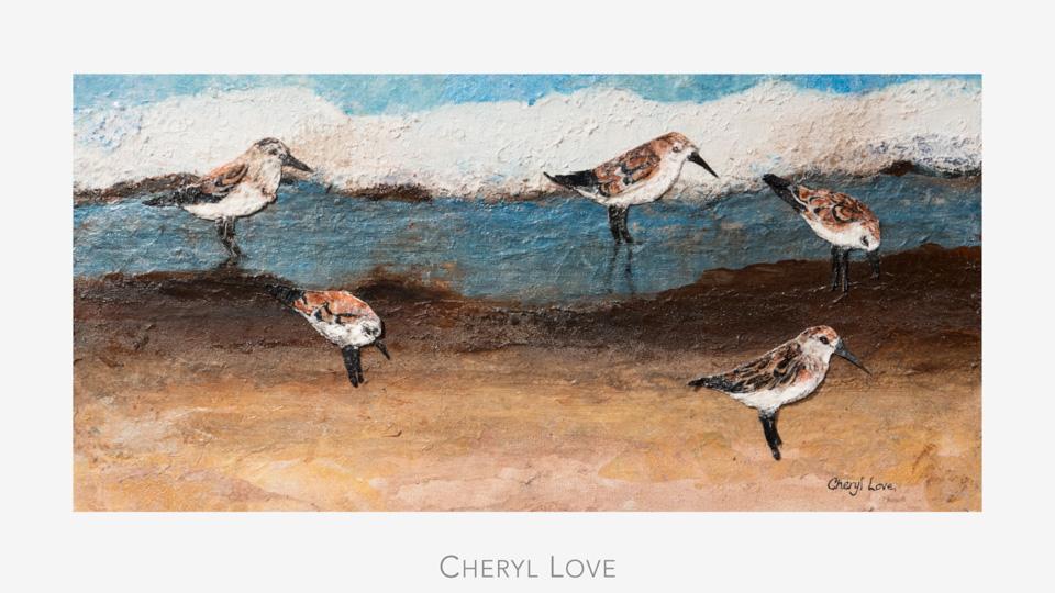 Cheryl Love