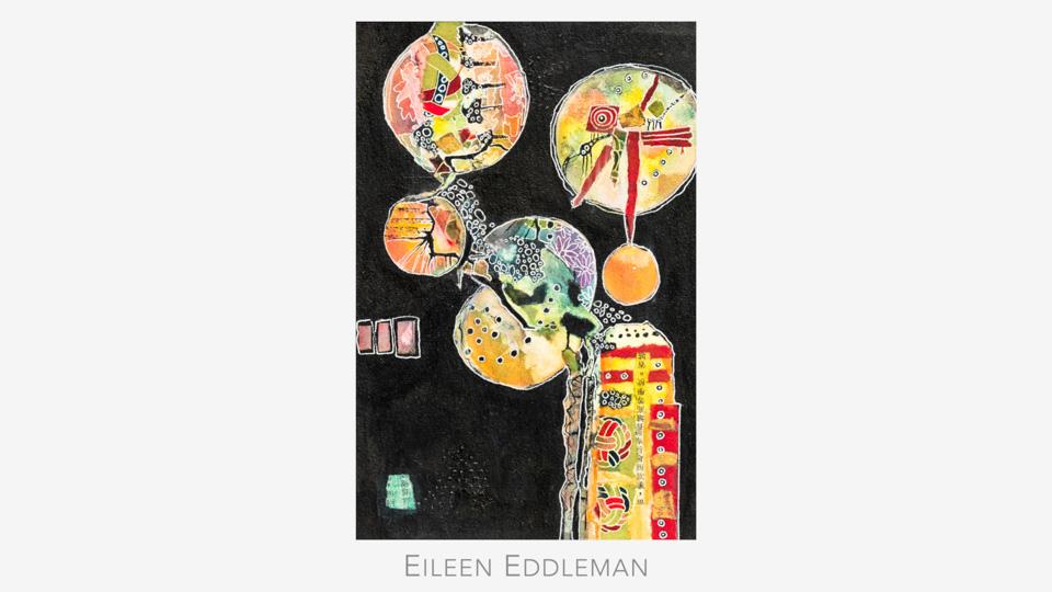 Eileen Eddleman