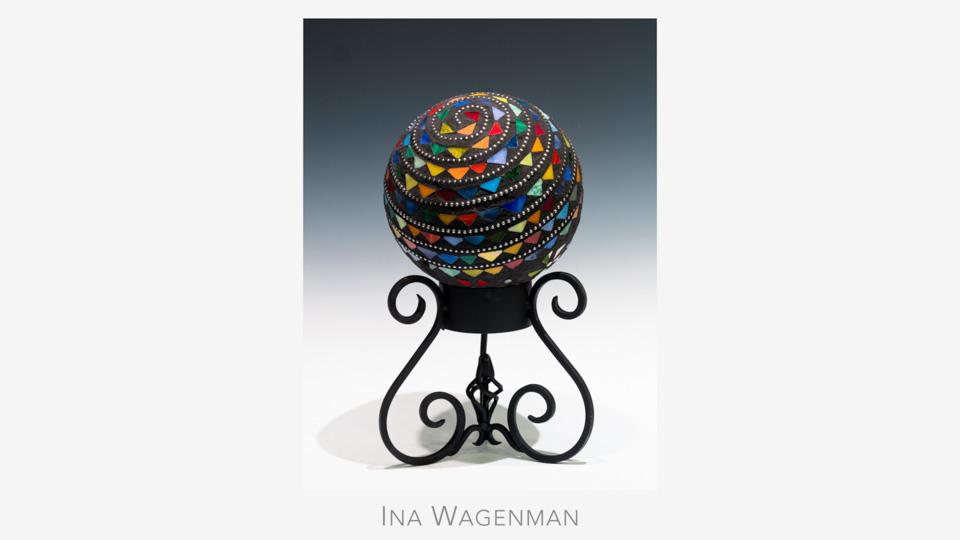 Ina Wagenman