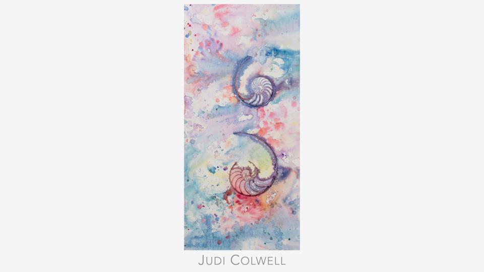 Judi Colwell