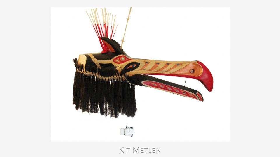 Kit Metlen