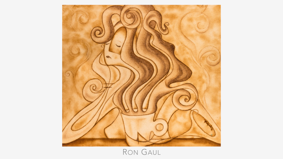 Ron Gaul