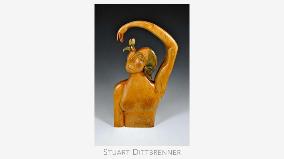 Stuart Dittbrenner