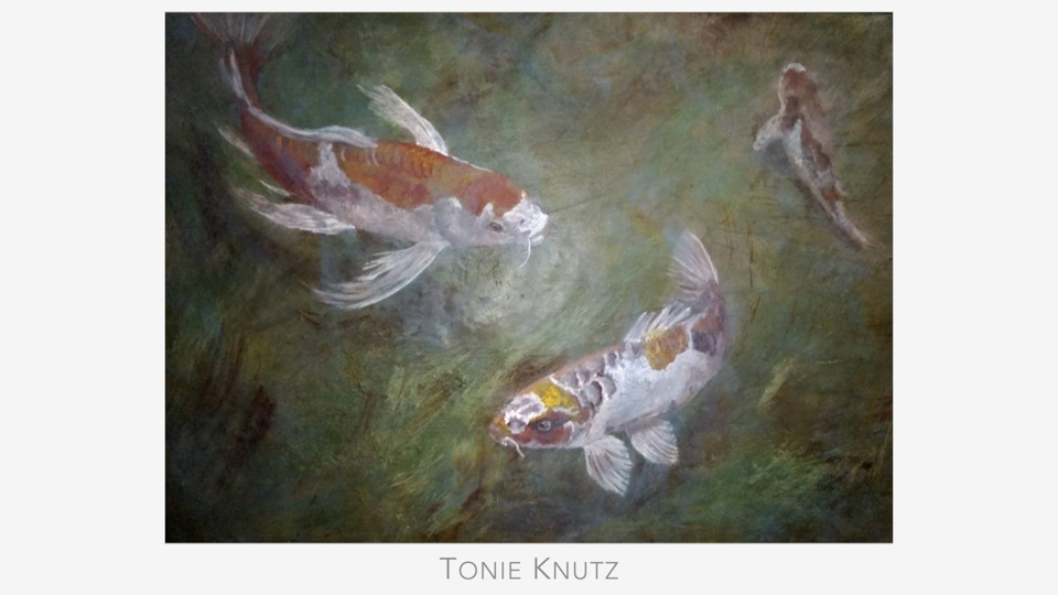 Tonie Kuntz